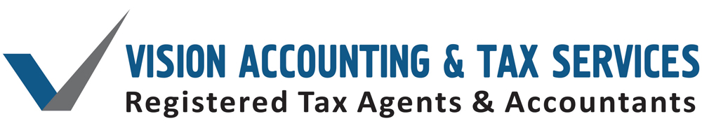 Vision Accounting & Tax Services